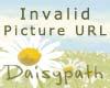 Daisypath - Imagem Pessoal